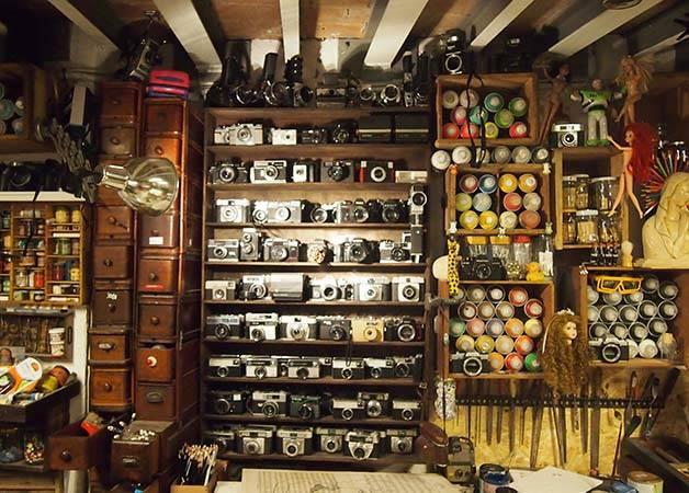 galeria maxo cameras