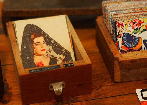 galeria maxo postcards