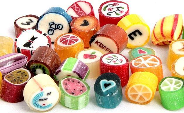 Papabubble handmade sweets gifts