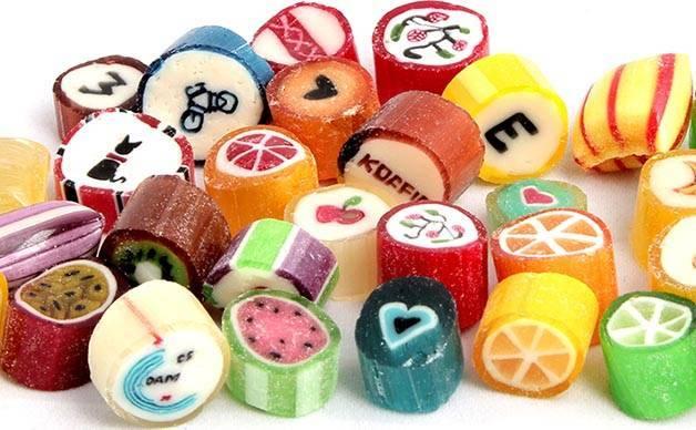 Papabubble handmade sweets gifts