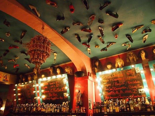 sor rita walls and ceilings boho weekend