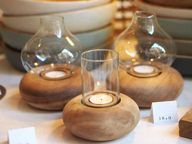 la variété candles