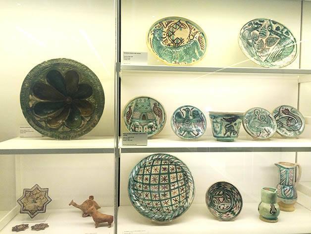 design museum ceramics