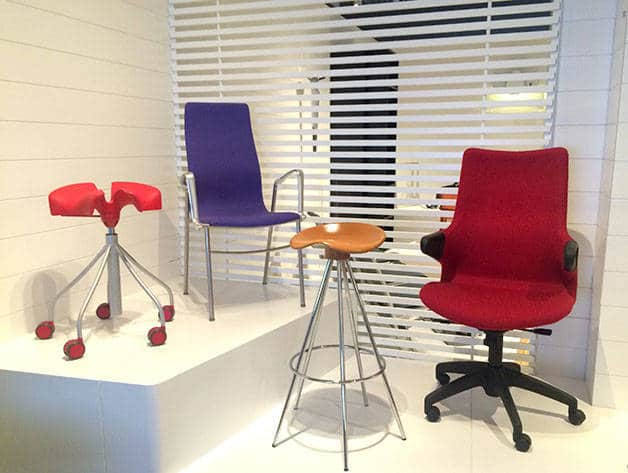 Design Museum: chairs