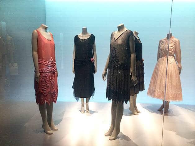 dresses design museum