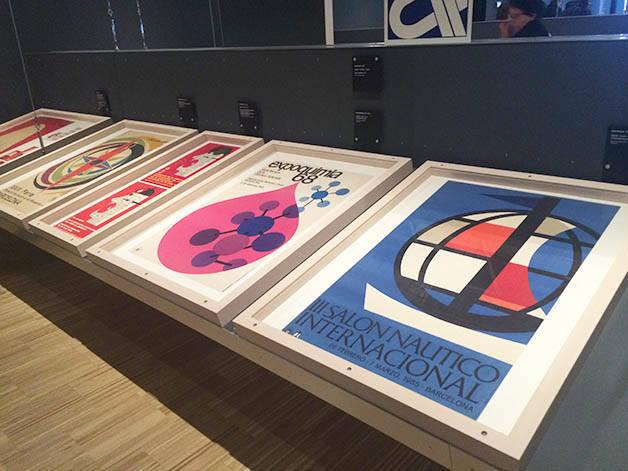 design museum graphics
