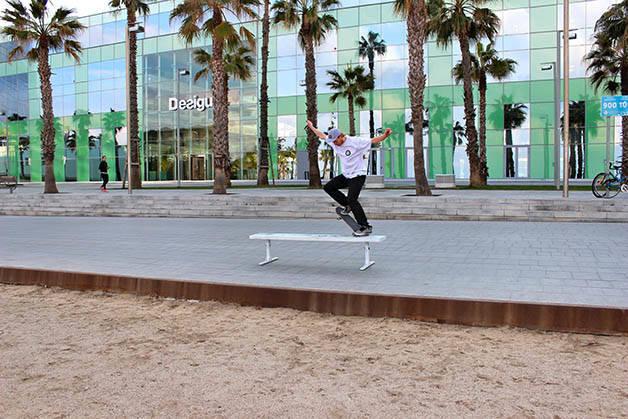 sport skate barcelona