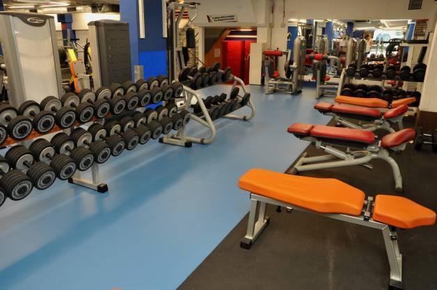 bcn fitness gym