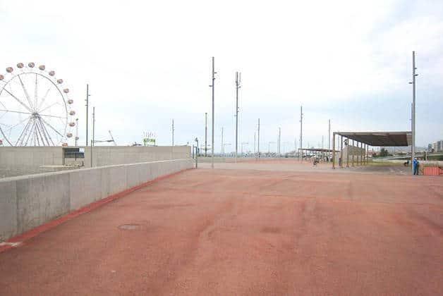 forum skate park