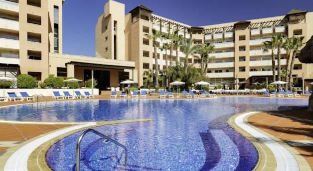 Salauris hotel Salou