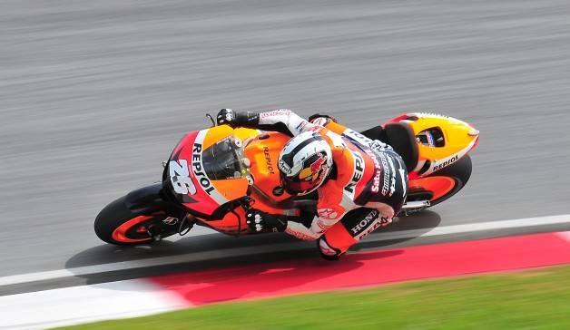 MotoGP 2011 Malaysia
