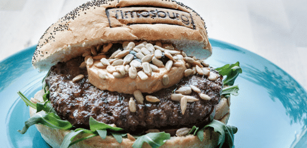 burgers at timesburg