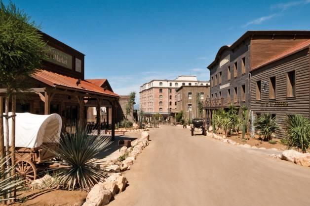 hotels Port Aventura Gold River