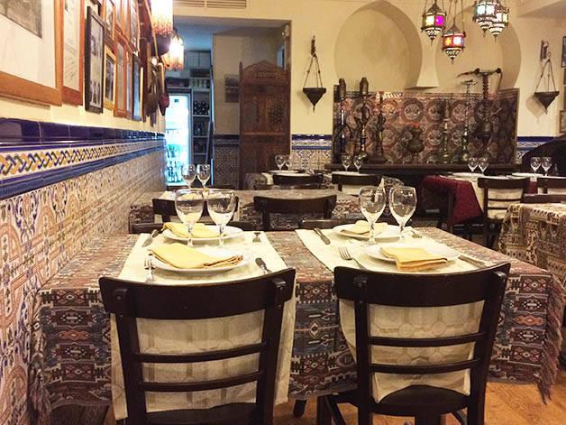 halal restaurant - xix kebab