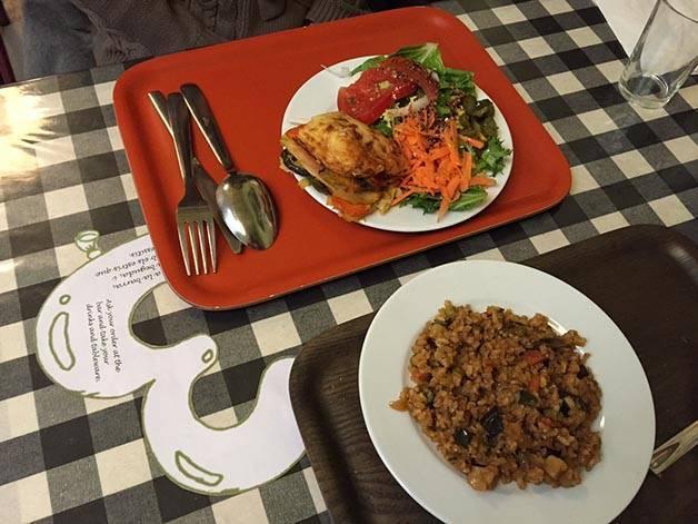 lunch menu monopol