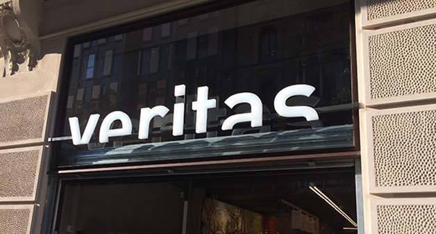 veritas gluten-free products