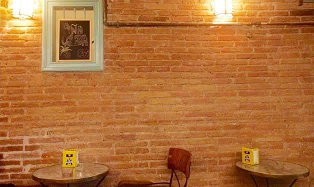 rekons-brick wall