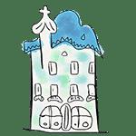 casa-batllo drawing