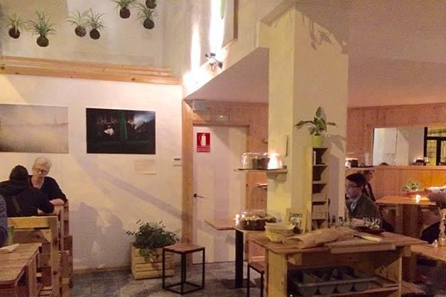 Messana-interior
