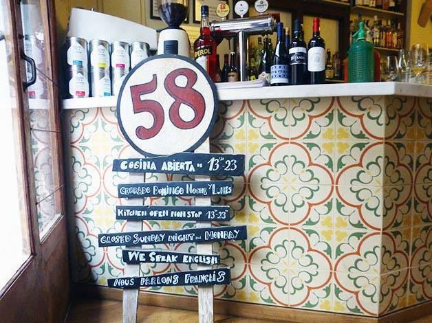 58: bar