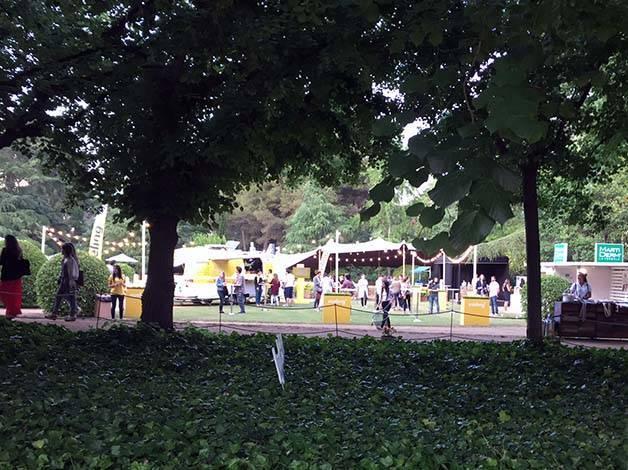 Pedralbes music festival