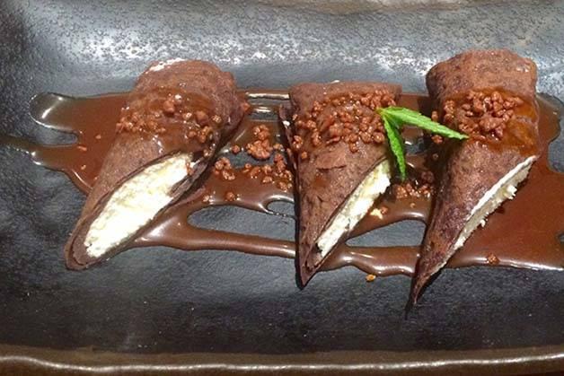 Cuines Santa Caterina dessert
