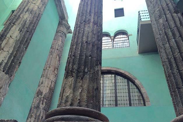 Barcelona Gothic Quarter