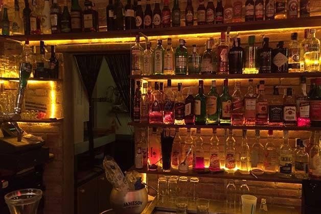 le Standard bar