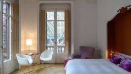 Casa Gran double room