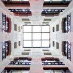 hotel españa hall