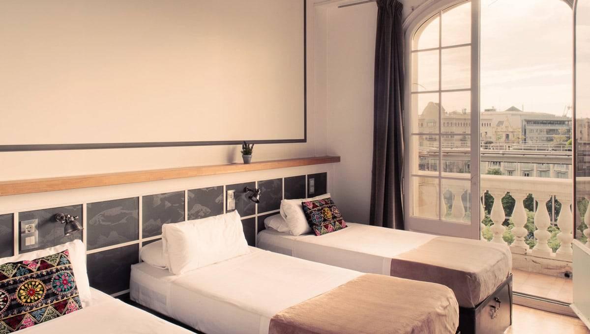 Casa Gracia dormitory
