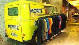 Moritz Store