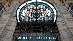 hotel axel