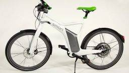 electric bike e-bike barcelona
