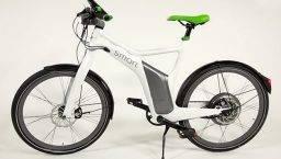 electric bike e-bike barcelona