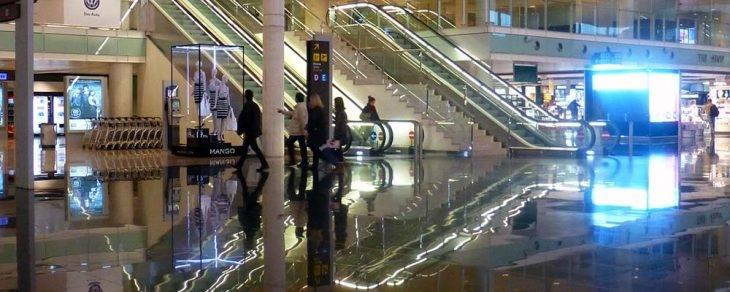 transfer Barcelona airport