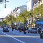 car barcelona