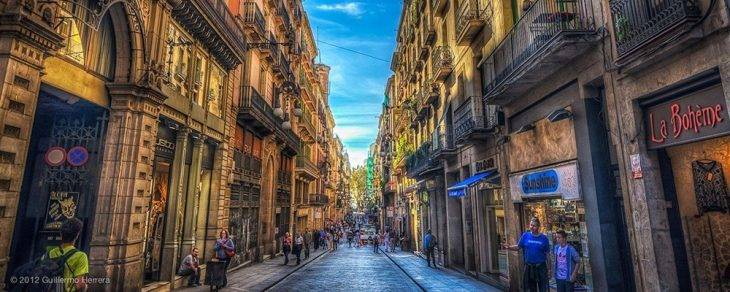 carrer ferran budget-friendly weekend