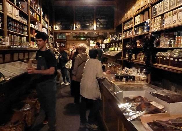 casa gispert oldest shops