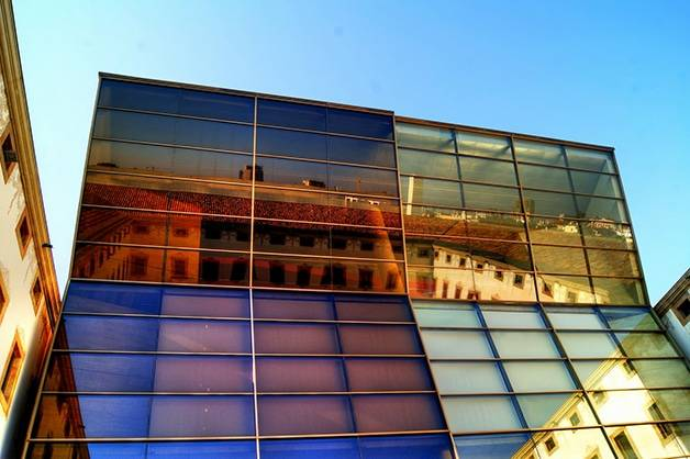 free museums in Barcelona, CCCB