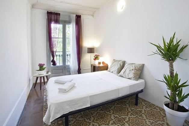 primavera bedroom