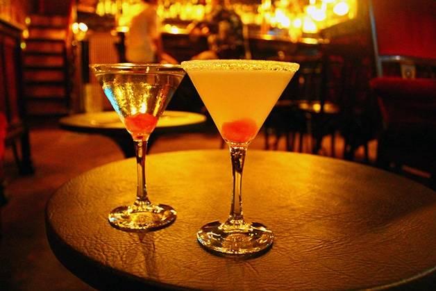 les gens que j'aime cocktails