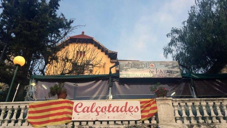jardi de l'apatl, visit barcelona in february
