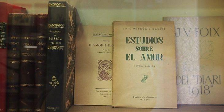 books bookshops
