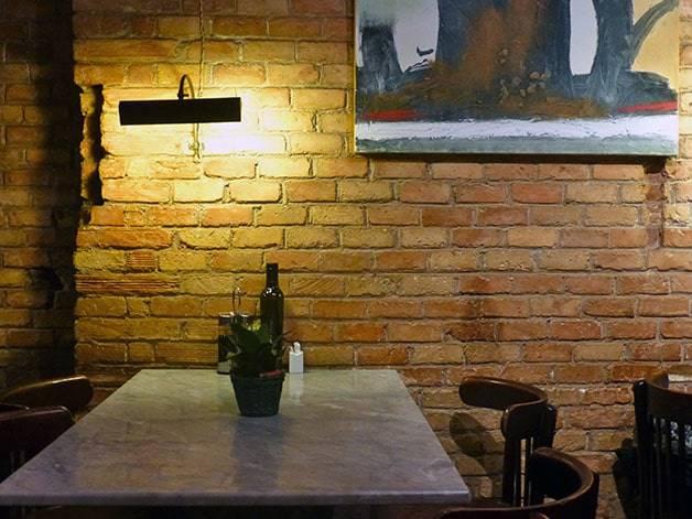 la palmera restaurant