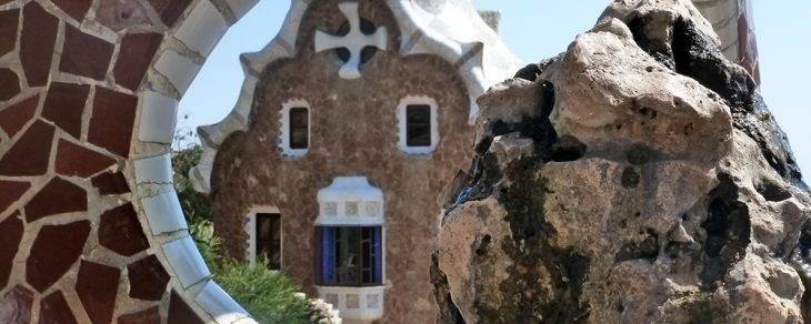 Parc Güell Gaudí weekend