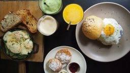 breakfast federal
