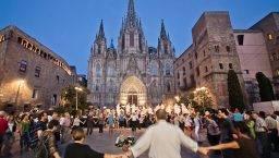 sardana cathedral