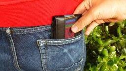 pickpockets Barcelona