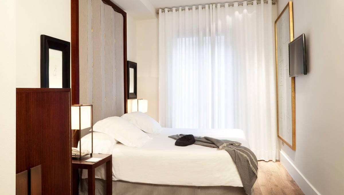 pulitzer hotel room